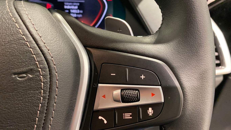 Image 9 - BMW 3.0 30d Sport Auto xDrive (s/s) 5dr (DA20UTG)