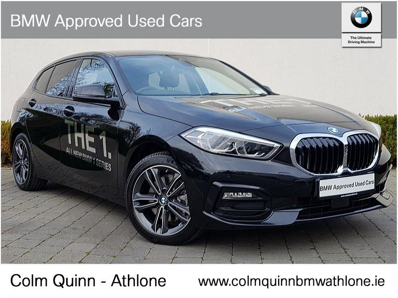 Used BMW 1 Series 118i Sport (2019 (192))