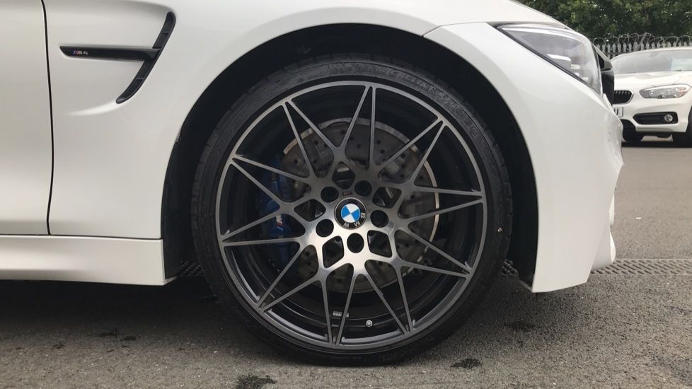 Image 14 - BMW Coupe Competition Package (DE69GAO)