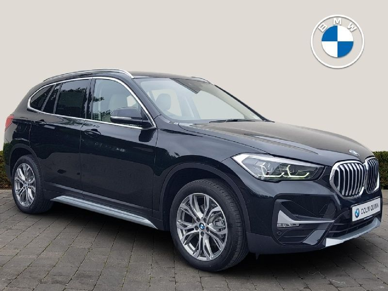 BMW X1 X1 sDrive 18d xLine