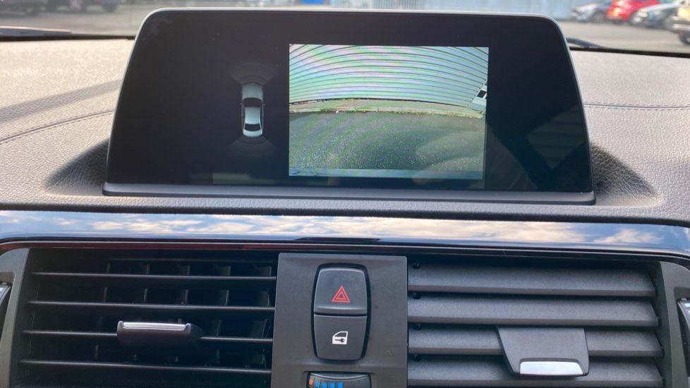 Image 17 - BMW 218d M Sport Coupe (YB69BXR)