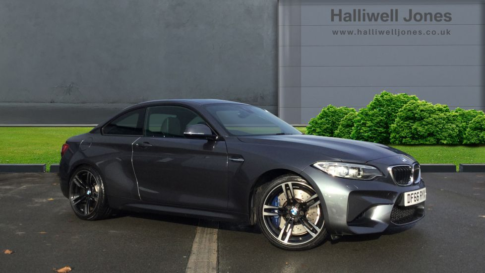 Image 1 - BMW Coupe (DF66RYX)