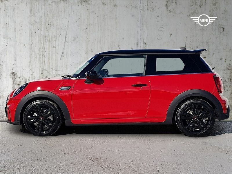 Used MINI Hatch 3-Door Hatch Cooper Sport (2021 (211))