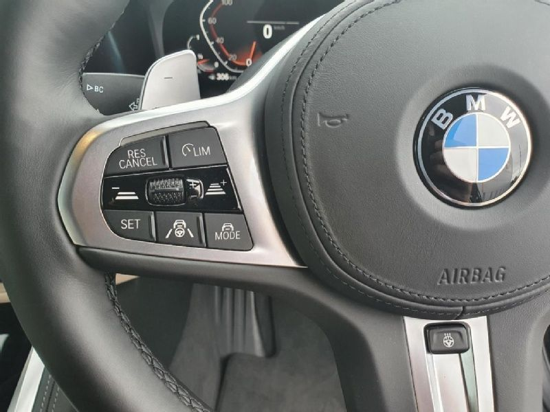 Used BMW 4 Series 420d M Sport Coupe (2021 (211))
