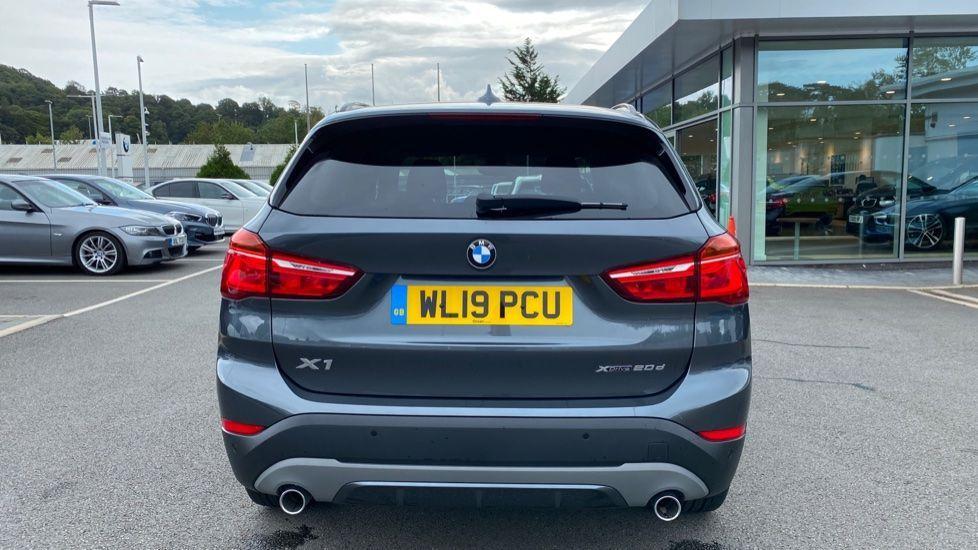 Image 15 - BMW xDrive20d Sport (WL19PCU)