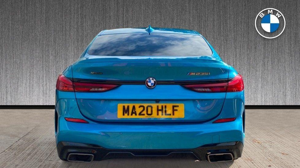 Image 15 - BMW M235i xDrive Gran Coupe (MA20HLF)