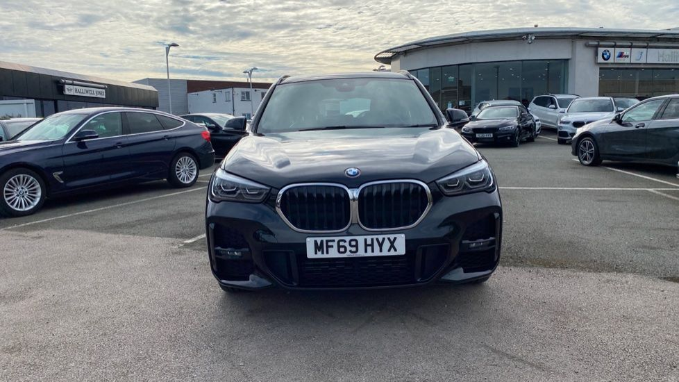 Image 16 - BMW sDrive20i M Sport (MF69HYX)