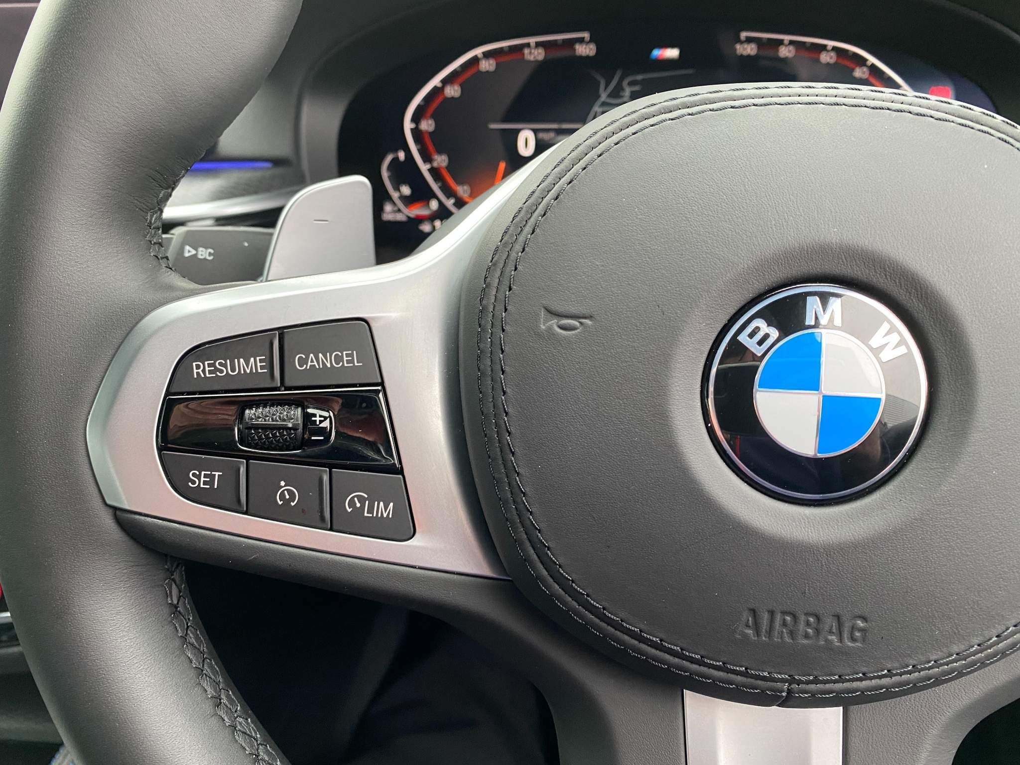 Image 11 - BMW 530d xDrive M Sport Saloon (MV70CGK)