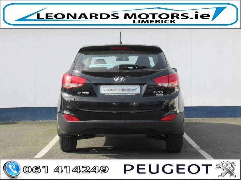 Used Hyundai ix35 2WD COMFORT 4DR (2015 (151))