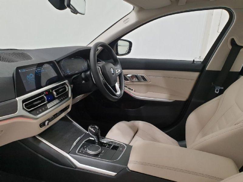 Used BMW 3 Series 330e Sport Pro Saloon (2020 (202))