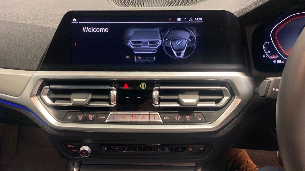 Image 7 - BMW 320i M Sport Saloon (PK20JWA)