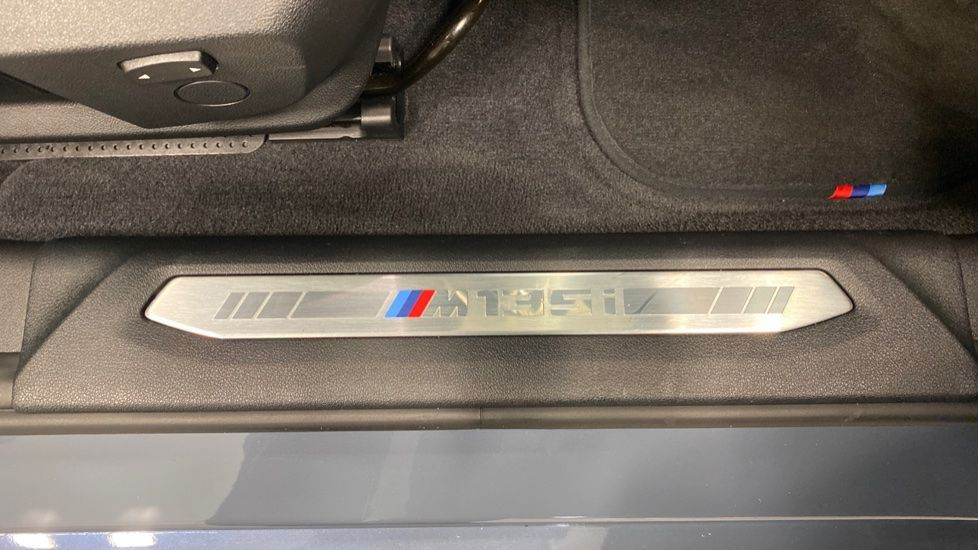 Image 24 - BMW M135i xDrive (PK20JXA)