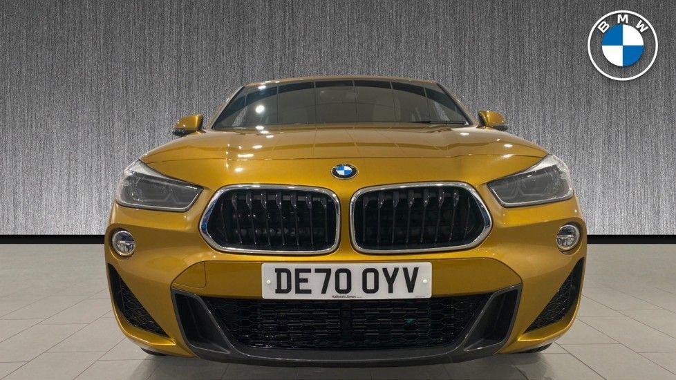 Image 16 - BMW xDrive18d M Sport (DE70OYV)