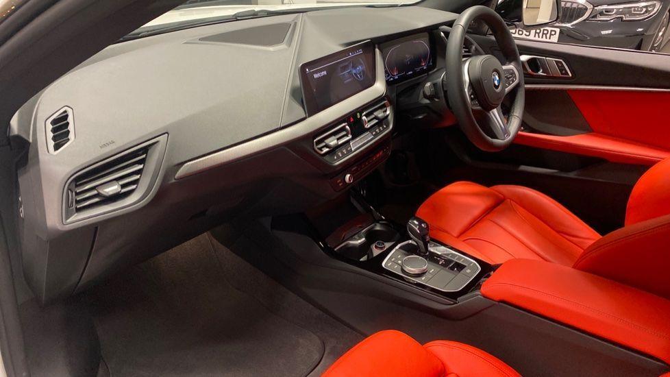 Image 6 - BMW 220d M Sport Gran Coupe (YG20XDW)