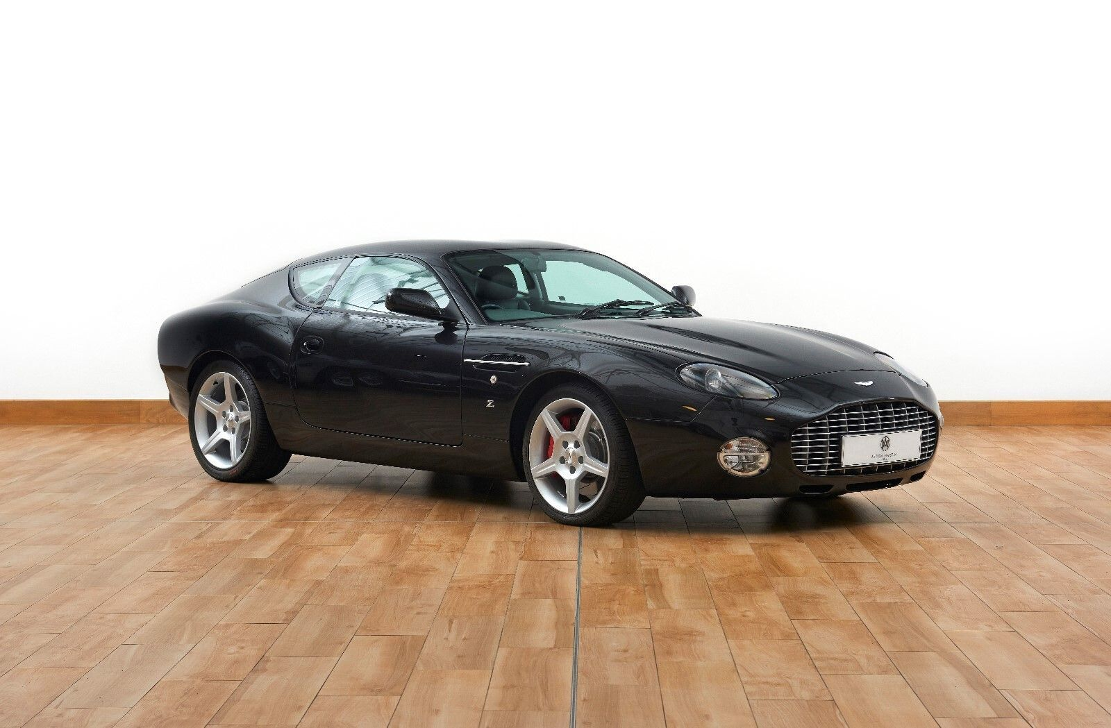 Aston Martin Db7 Zagato Used Search For Your Used Car On The Parking