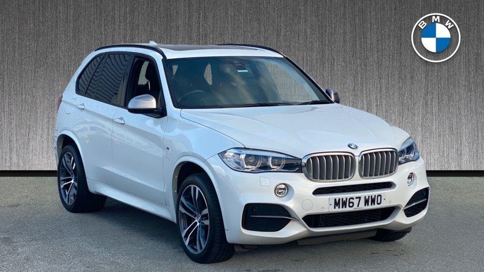 Image 1 - BMW M50d (MW67WWO)