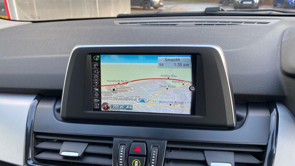 Image 22 - BMW 216d SE Active Tourer (MC17VBX)
