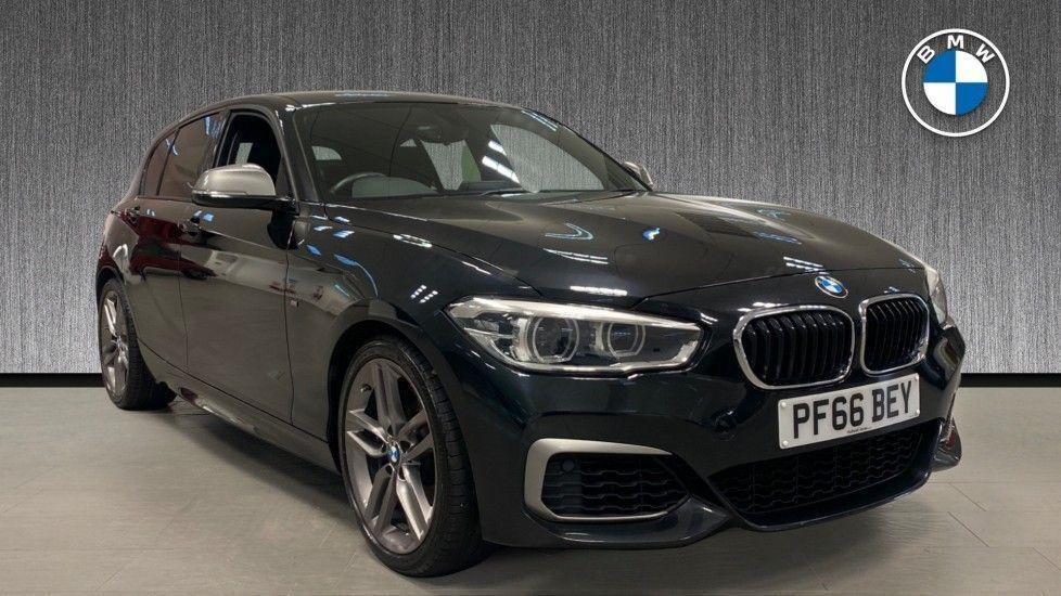 Image 1 - BMW M140i 5-door (PF66BEY)