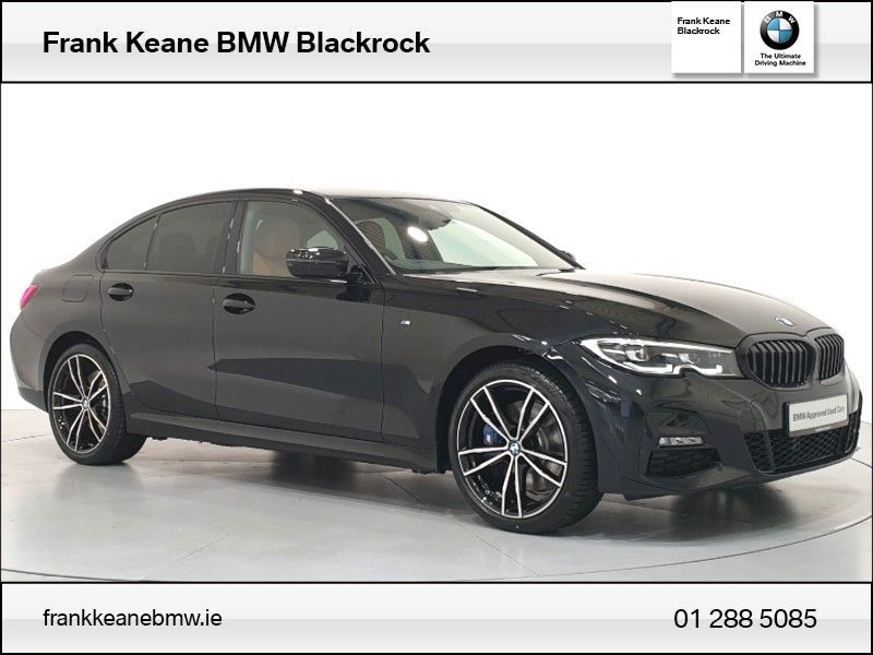 BMW 3 Series 330e M Sport Saloon 2.0i,M Sport Pro Package