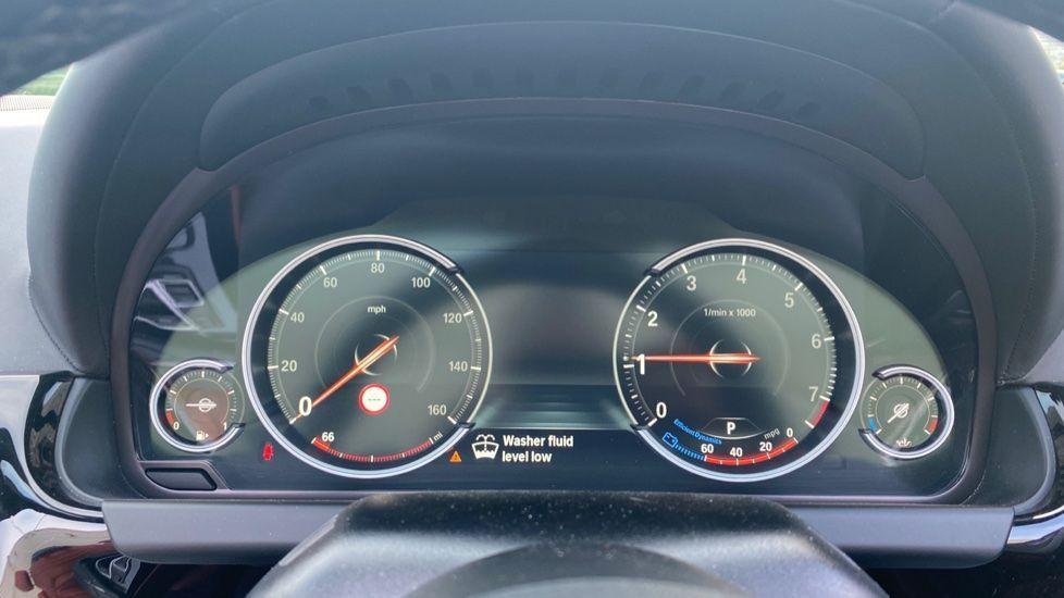 Image 9 - BMW 640i M Sport Convertible (LP16YWJ)