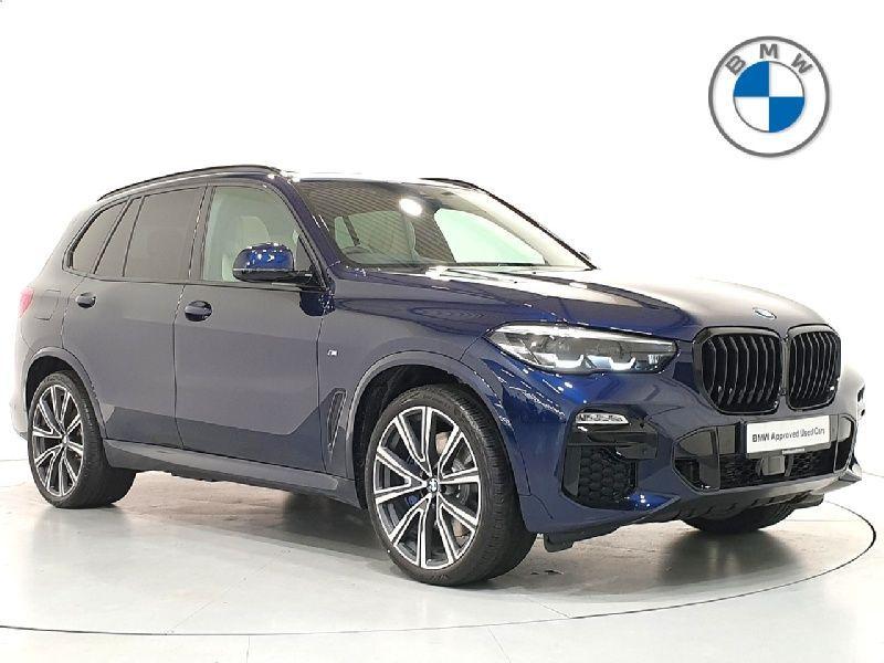 BMW X5 G05 X5 xDrive45e M Sport XB1 PHEV