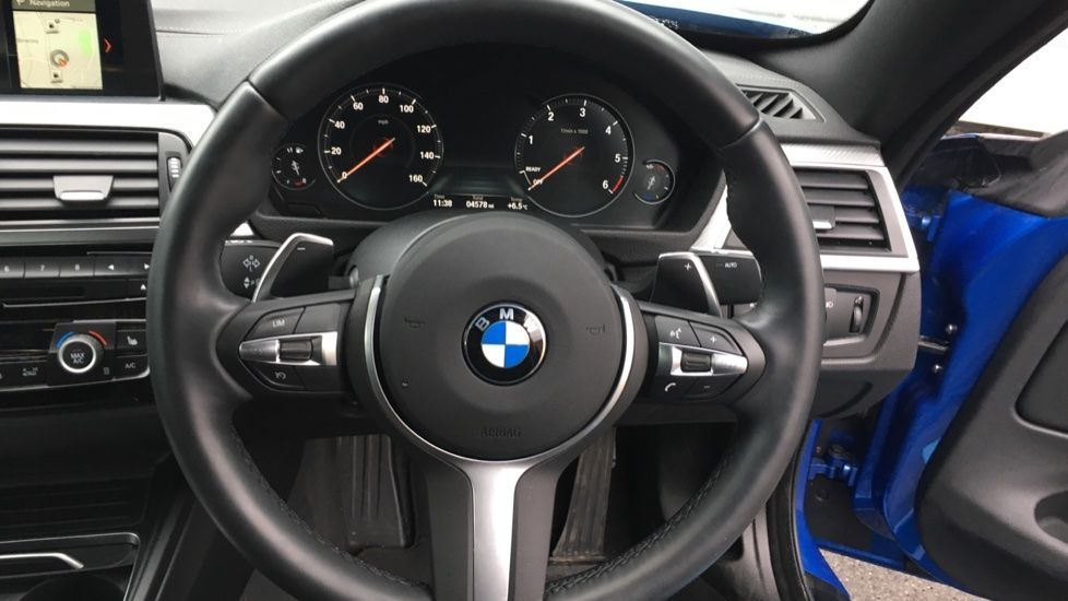 Image 29 - BMW 420d xDrive M Sport Coupe (MA68ORT)