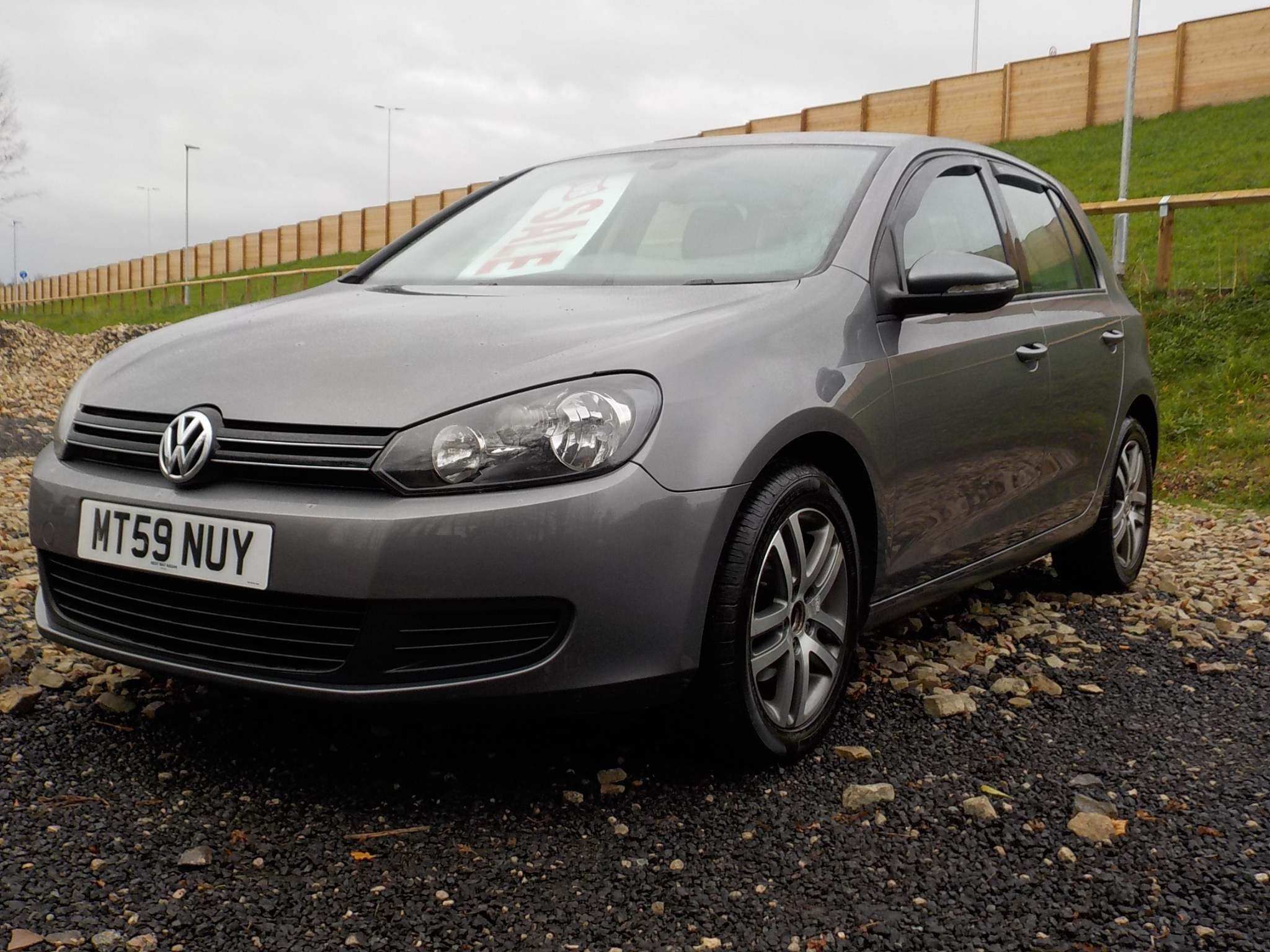 Volkswagen Golf 1.6 TDI BlueMotion Tech SE 5dr