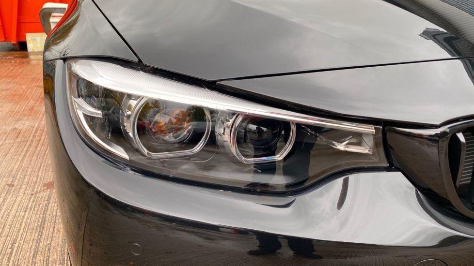 Image 22 - BMW 435d xDrive M Sport Convertible (MA20HPV)