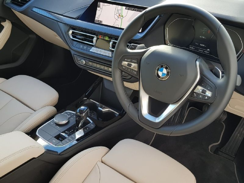 Used BMW 2 Series 220d Gran Coupe Sport From €99 Per week (2021 (211))