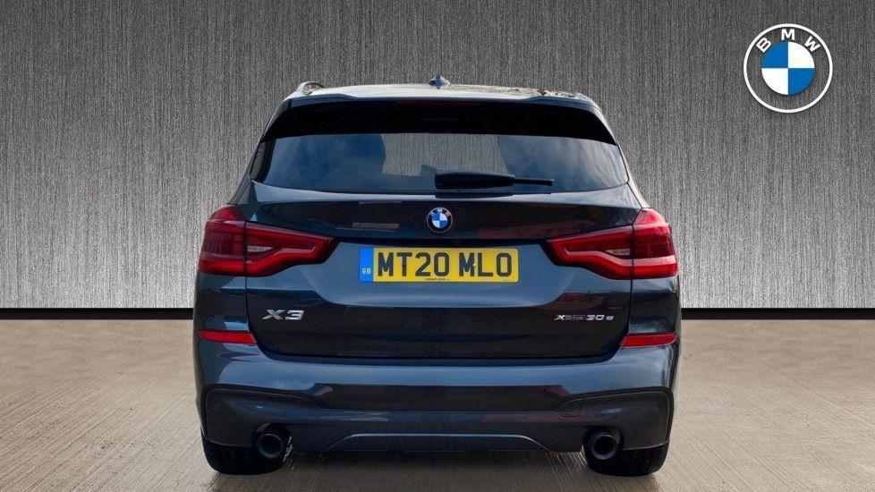 Image 15 - BMW xDrive30e M Sport (MT20MLO)