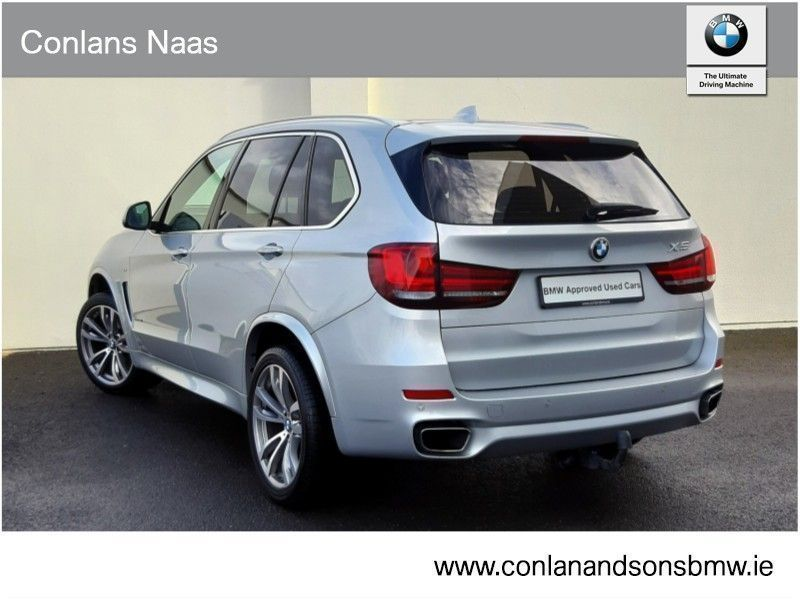 Used BMW X5 X5 xDrive25d M Sport (2017 (171))