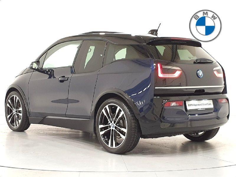 Used BMW i3 i3s 120Ah (2021 (211))
