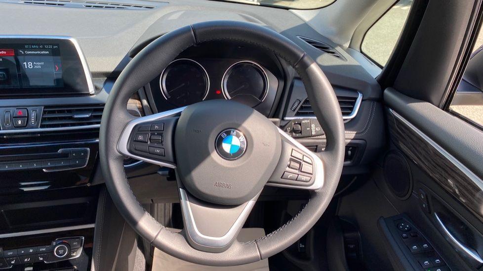 Image 8 - BMW 218i Luxury Active Tourer (YC69FNN)