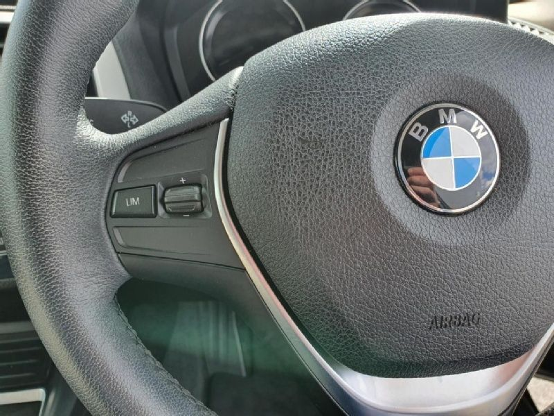 Used BMW 2 Series 218d SE Coupe (2018 (182))