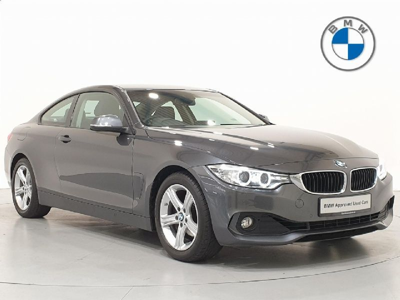 BMW 4 Series 420i SE Coupe