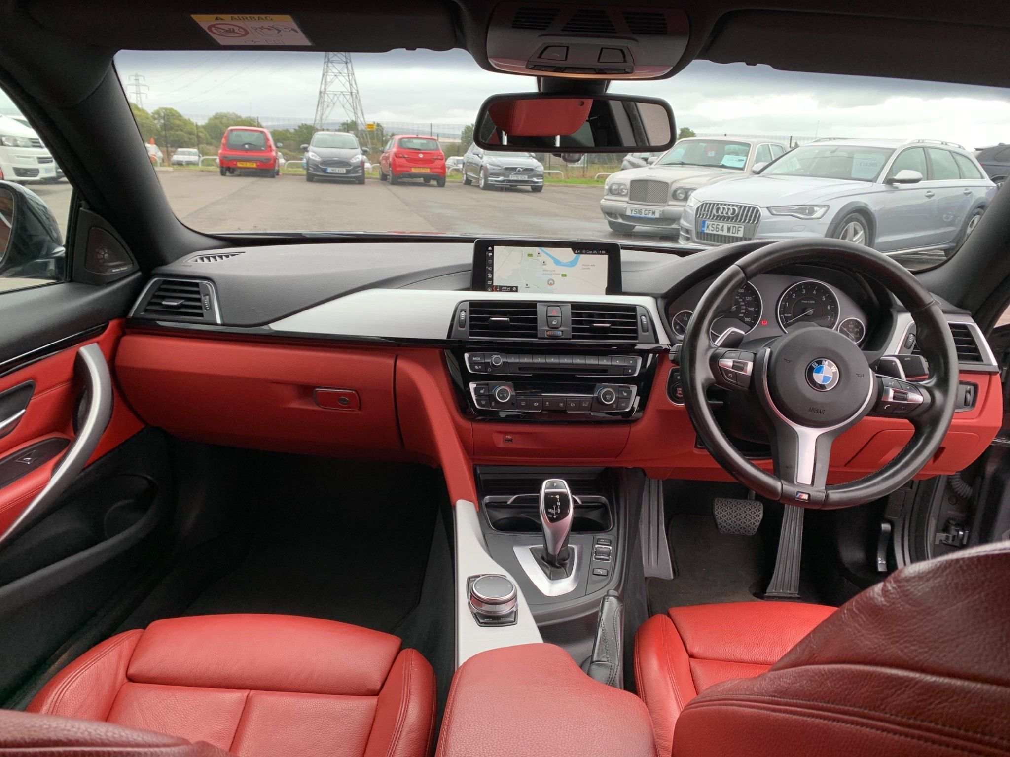 BMW 4 Series Images