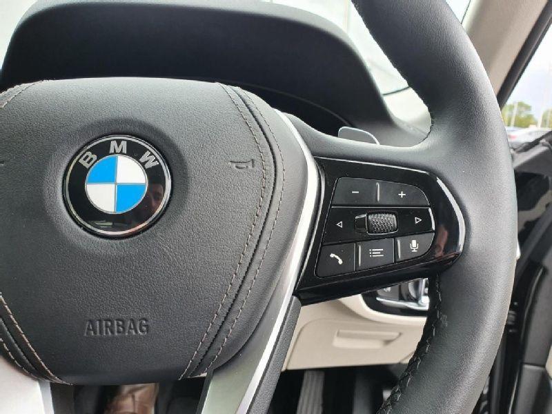 Used BMW 5 Series 520d SE Saloon (2021 (211))
