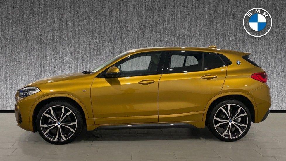 Image 3 - BMW xDrive18d M Sport (DE70OYV)
