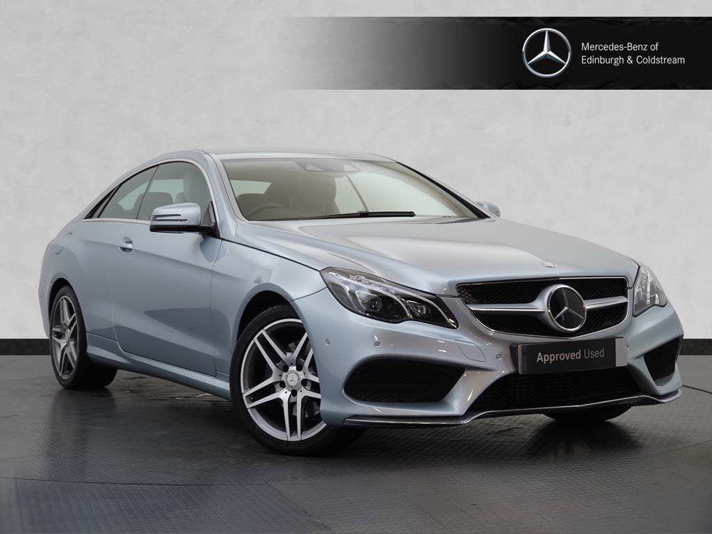 Mercedes-Benz E Class for sale
