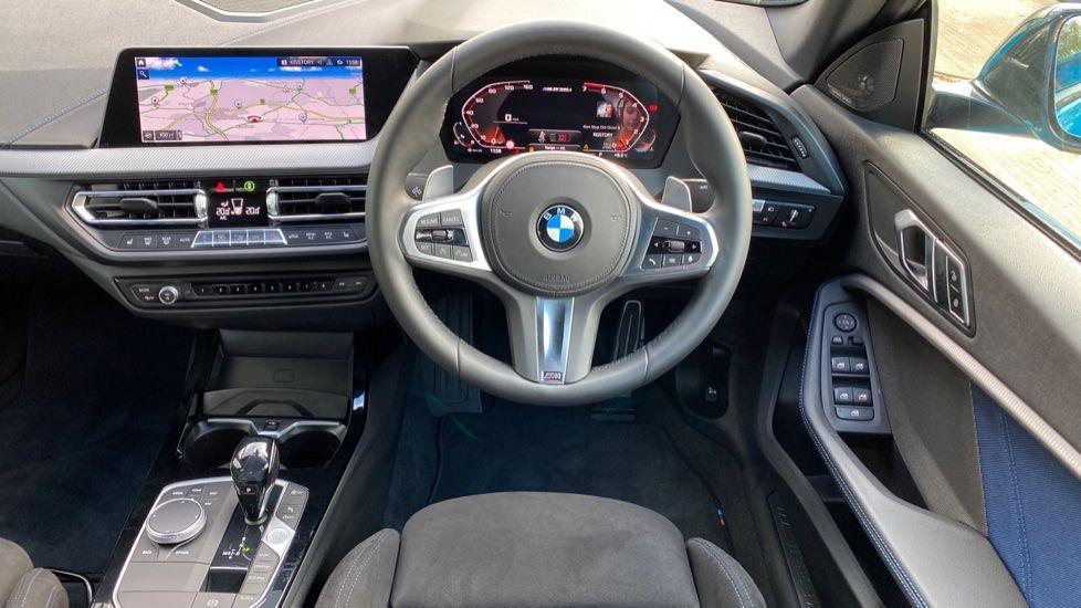 Image 8 - BMW M235i xDrive Gran Coupe (MA20HLF)