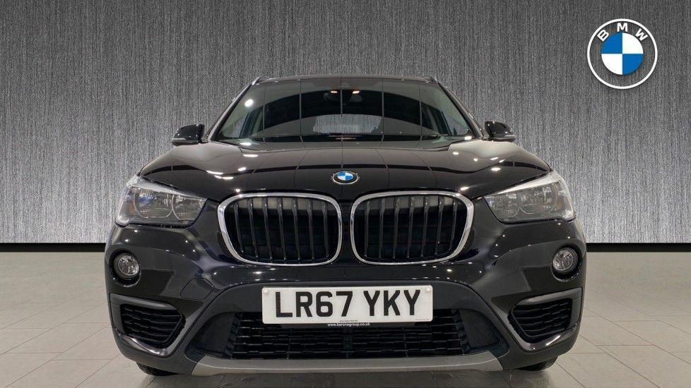 Image 16 - BMW xDrive18d SE (LR67YKY)