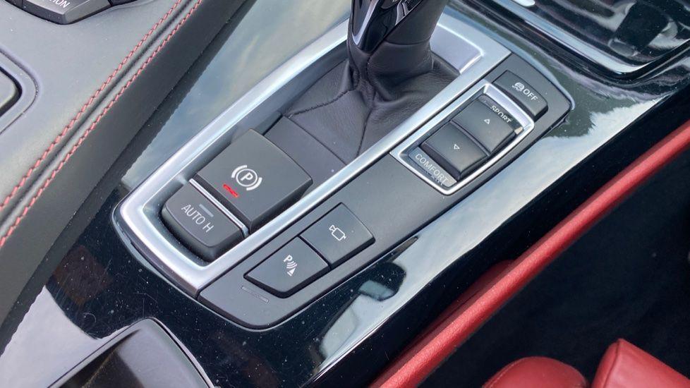 Image 20 - BMW 640i M Sport Convertible (LP16YWJ)