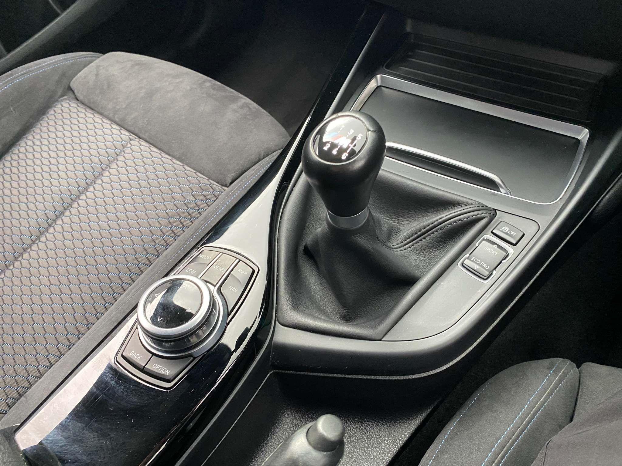 Image 12 - BMW 120d M Sport Shadow Edition 5-door (MF67SFO)