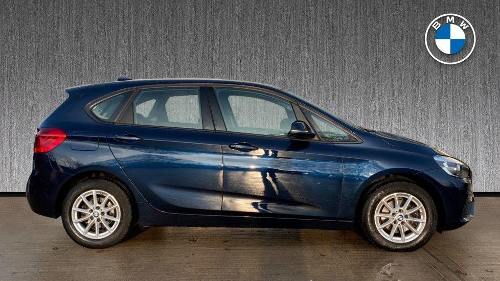 Image 3 - BMW 216d SE Active Tourer (MC17VBX)