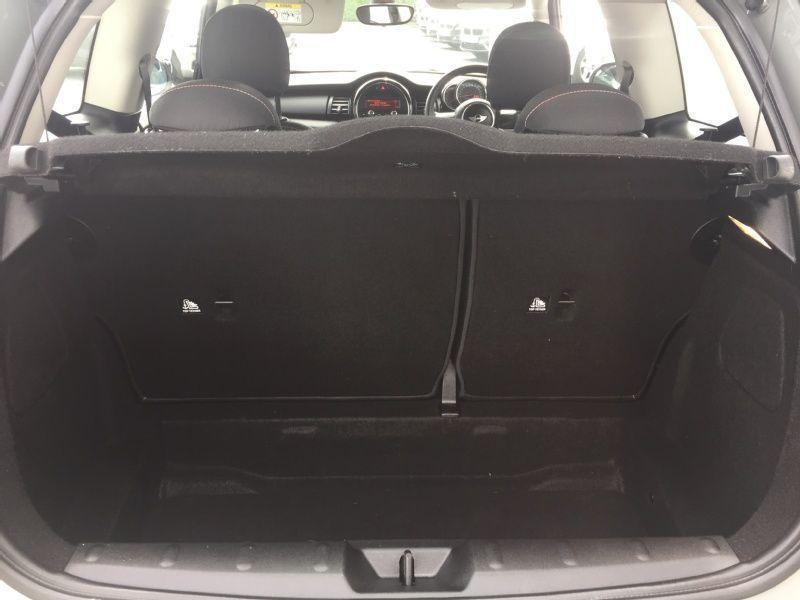 Used MINI Hatch 3-Door Hatch One D (2018 (181))