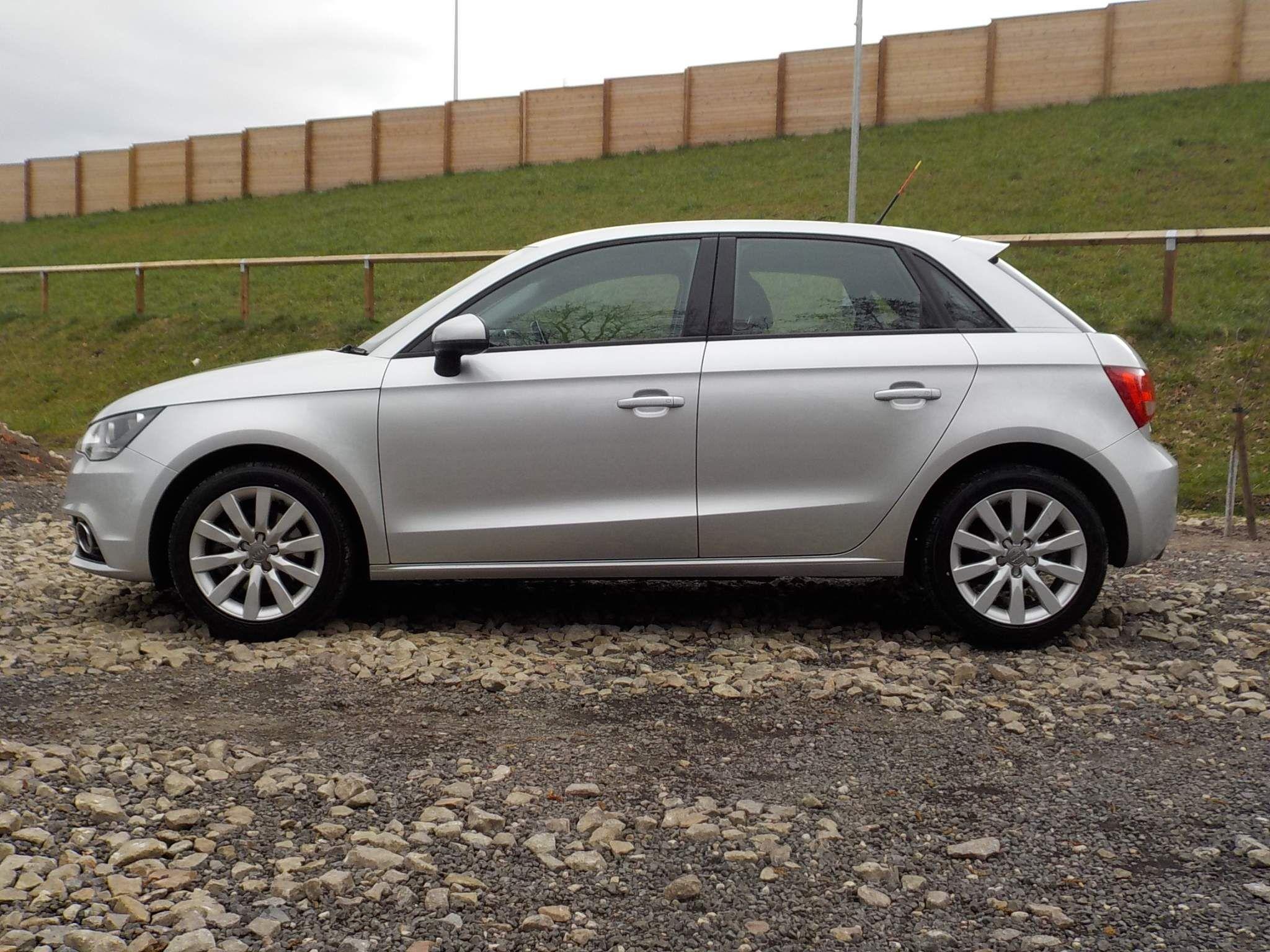 Audi A1 1.4 TFSI Sport Sportback 5dr