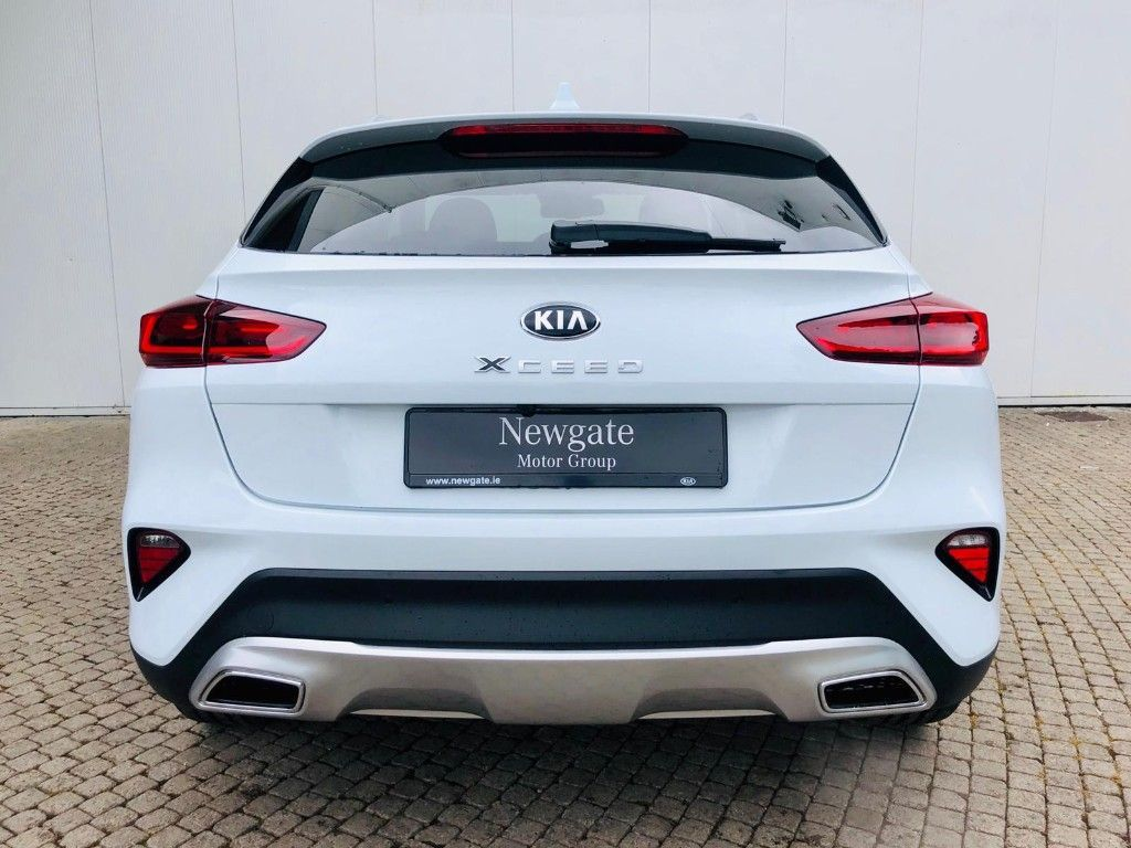 Used Kia Ceed XCeed Plug in Hybrid (2020 (201))