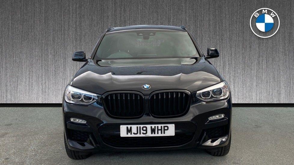 Image 16 - BMW xDrive30d M Sport (MJ19WHP)