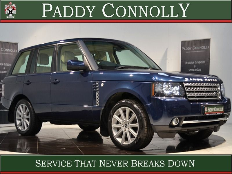 Land Rover Range Rover *5 Seat N1 Bus.Class* WESTMINSTER