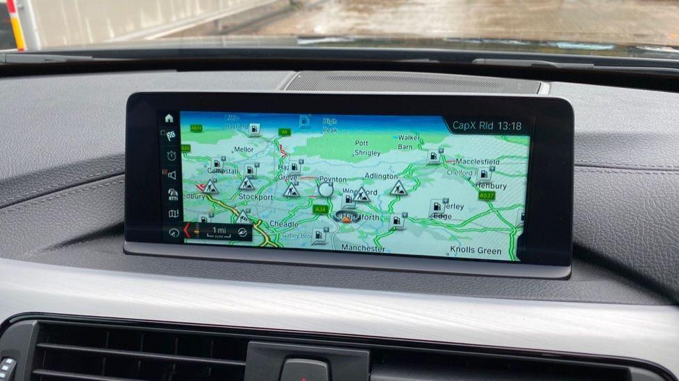 Image 25 - BMW 435d xDrive M Sport Convertible (MA20HPV)